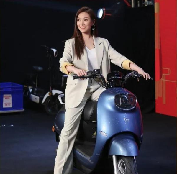 2020年电动车销量排行榜上有名的爱玛,21年有哪些新动作?