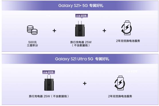 2021年旗舰手机巅峰对决,三星 S21系列为何脱颖而出?