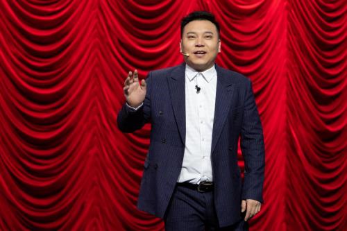 《欢乐喜剧人7》首轮舞台竞演赛制升级 王宁宋晓峰惊喜回归