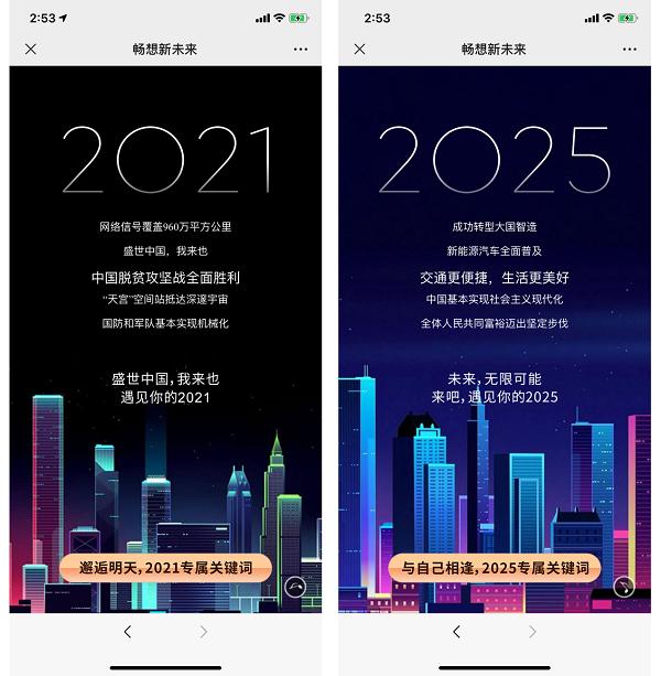 小糊涂仙·新年时光机:筑梦大师,从这里前往未来