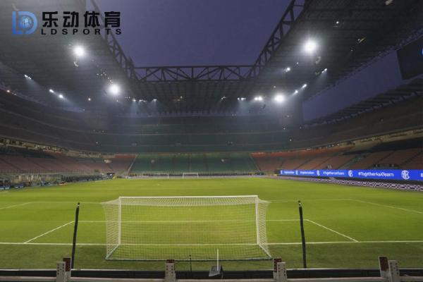 在疫情下的体育市场 乐东体育夺得第一 与国际米兰签约打造辉煌未来
