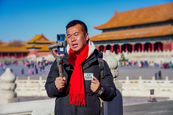 践行传承与文明使命 抖音新春分享官派对构筑春节新风潮
