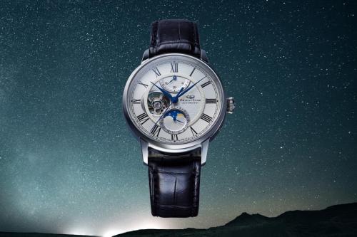 同为月相腕表,为何东方星更受追捧
