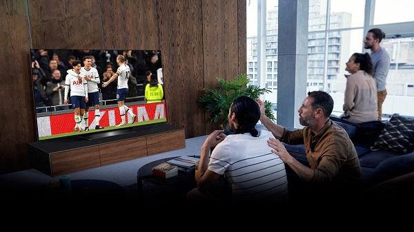OLED电视需求依然强劲,新品频出消费者有更多期待
