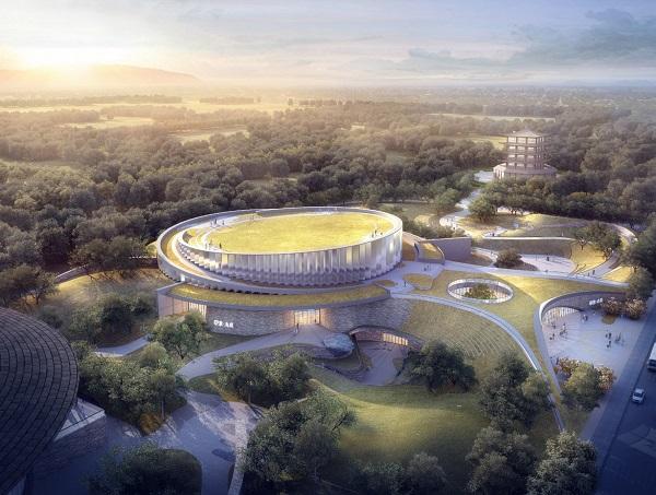 捷报!印象·太极项目获2021年河南省重点建设项目