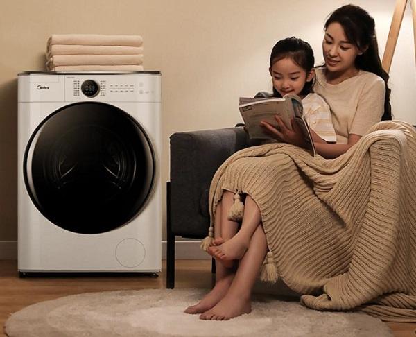 春季皮肤病进入高发期,切勿让你家的洗衣机成为污染源