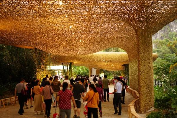 春节特惠!三折看演出、免费逛博物馆 《印象·刘三姐》春节自在游,猛梨猛到正月十七!