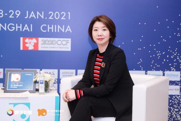 专访富兰克林柯维中国区总经理冯璟:以行动传递温暖与爱