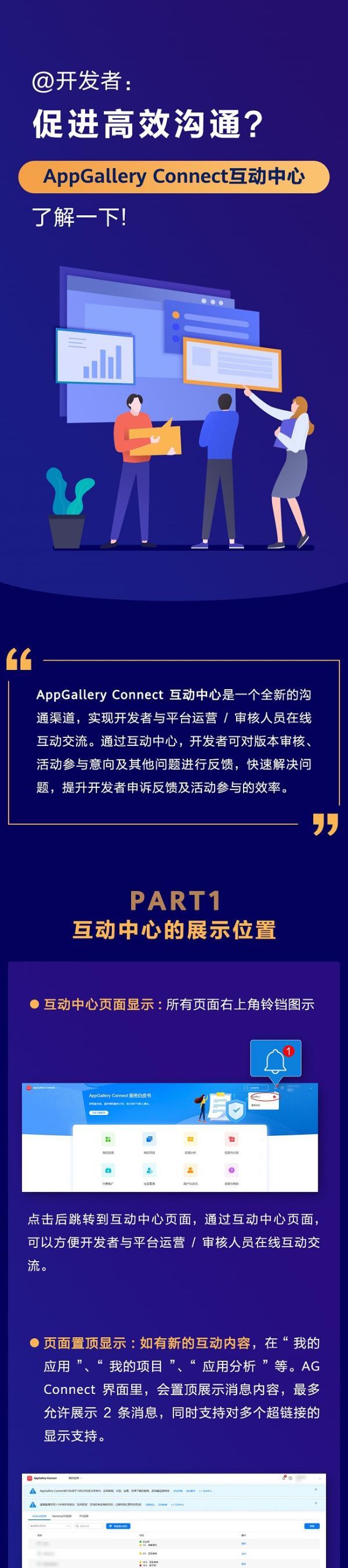 @开发者:如何促进高效沟通?AppGallery Connect了解一下!                            <tbody><tr><td><a href=