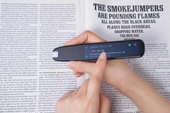 讯飞扫描词典笔使用分享:原来学英语可以如此简单!