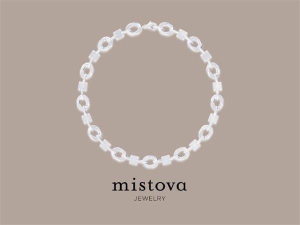 Mistova Jewelry - 创造你的高光时刻