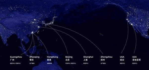 陆丹蓝X肖鹏汽车:入行贡献率高达12% 肖鹏汽车的人才库战略