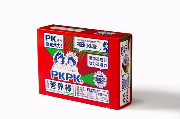 """后疫情时代,PKPK营养棒会成为""""打工人""""新宠吗?"""