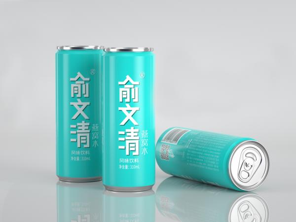 俞文清推出纤体罐燕窝水,首批新品天猫旗舰店即将开启预售