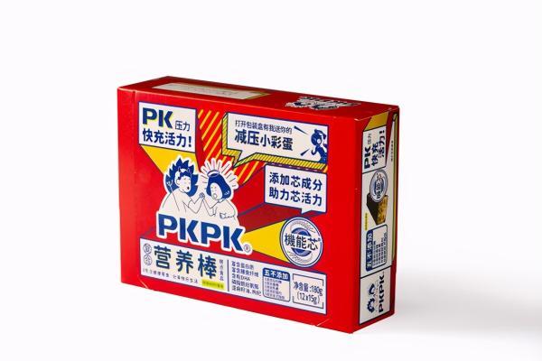 """后疫情时代 PKPK营养条会成为""""打工族""""的新宠吗?"""