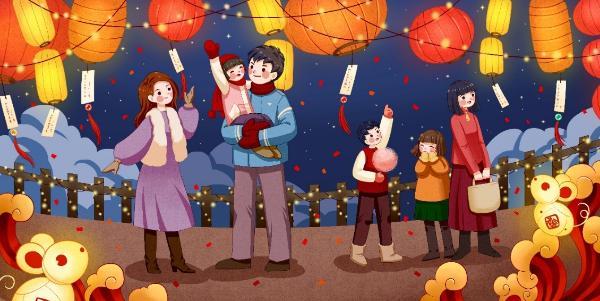 美酒、文化总相宜 赴一场与五粮美酒的春节约会