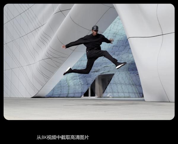陈露和三星Galaxy S21 5G系列倾力呈现 一起来看21视记之《希望》