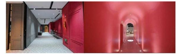 HOTEL 35 仿佛走进光影线条,被艺术品包围的设计感酒店