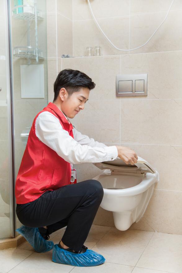 老公不洗澡、小夫妻吵架、亲友时常来做客……沈阳媳妇居然靠一台智能马桶全破解!