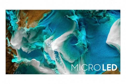 从Micro LED到Neo QLED,三星重新定义电视的家庭娱乐中心地位