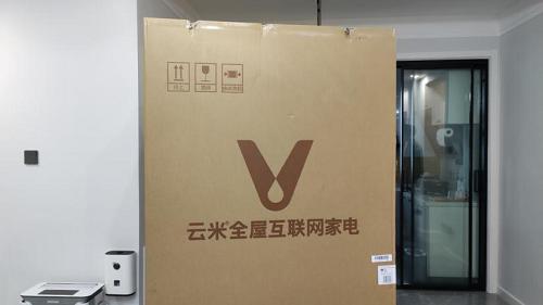 云米5G大屏冰箱深度评测:既是智能厨房的连接中心,又是影音娱乐终端