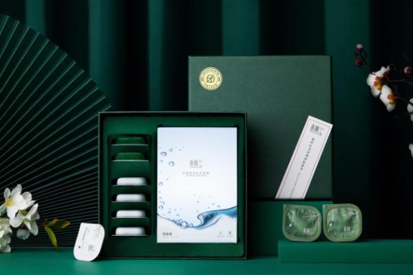 汲取自然茶萃能量 禾葡兰净颜焕肤套装全新上市!