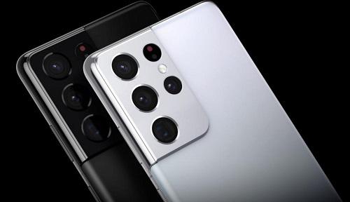 颜值不设限 三星Galaxy S21 Ultra 5G打造创意自拍