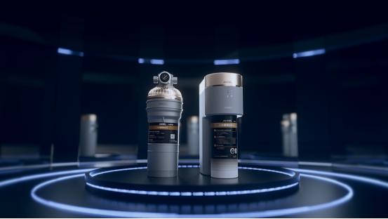 """航天加持?黑科技赋能?安吉尔打造净水器界的""""特斯拉"""""""
