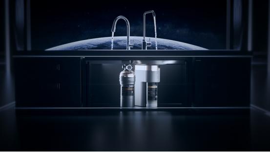 核心技术领先全球!安吉尔净水黑科技及新品震撼发布
