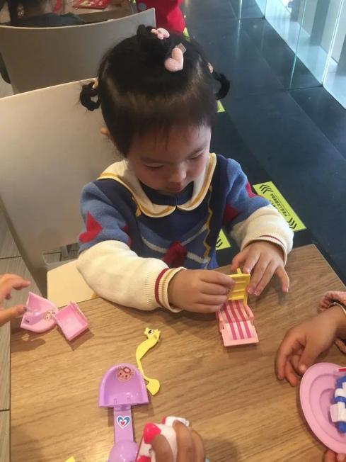 豌豆思维开创小班课科学启蒙新模式 让孩子爱学习会学习