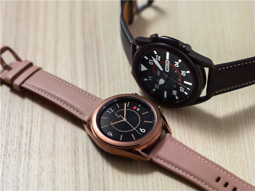 专业监测+智能分析 三星Galaxy Watch3全面管理用户健康