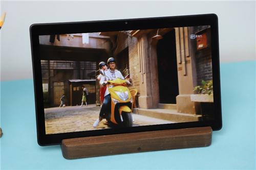 家庭娱乐+孩子早教 三星Galaxy Tab A7新年热销