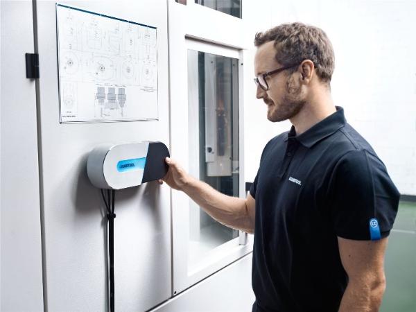 瑞士新企业在中国推出智能冷却剂管理器
