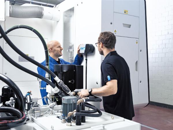 瑞士新创企业在中国推出冷却液智能管理器