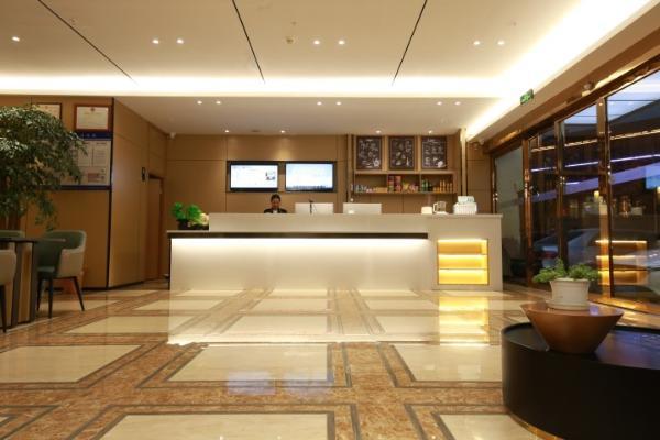 东呈国际旗下城市便捷酒店再度扩张云南及重庆版图