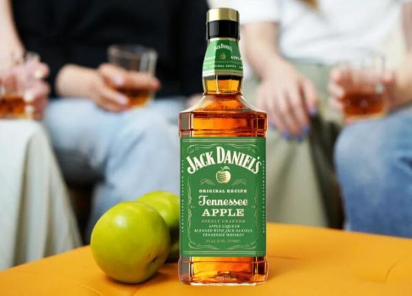 新品上市 | 分享一瓶女生专属威士忌