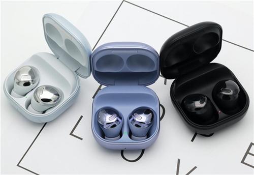 无线耳机三星Galaxy Buds Pro:带耳朵逃离喧嚣