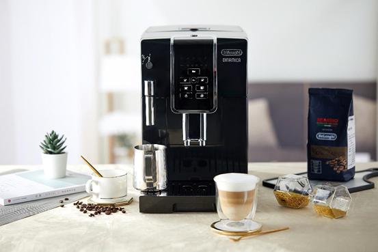 意式咖啡机选什么?意大利德龙满足您的一切所需