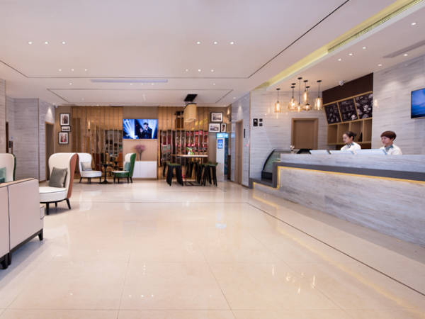 智能化服务升级,15岁城市便捷酒店焕新创变
