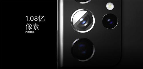 小白也能轻松出大片,三星Galaxy S21 5G系列记录多彩生活