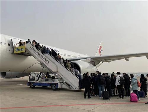 东航3月28日进入夏秋航季运行 国内日均航班量突破2800班