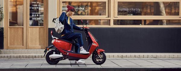 班牛签约全球两轮电动车领导品牌「雅迪」,助力中国品牌走向世界