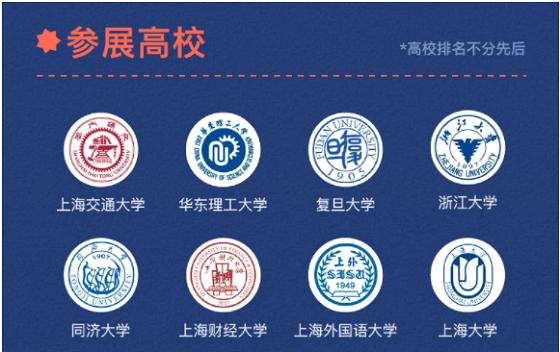 2022MBA大师第三届华东MBA院校联展即将召开