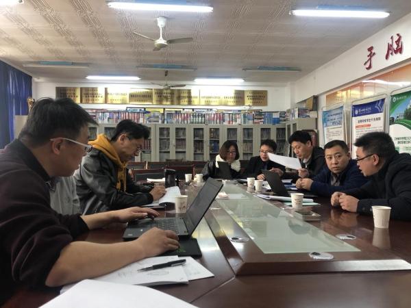 安博和江苏科仁进入甘肃高校帮助培养新的工程人才