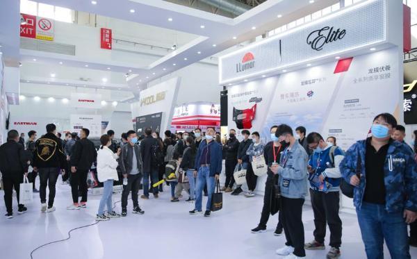 伊士曼将其四大汽车电影品牌带到亚森北京展 为消费者提供全面的汽车电影解决方案