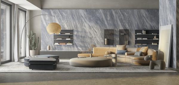 """塞尚印象新作 营造自然和家居的极致平衡,与大自然""""同居""""!"""