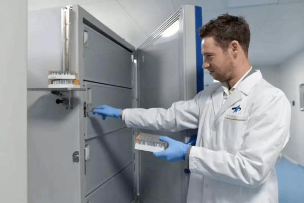 以医疗器械高端化为基点 海尔生物拓展物联网生物安全应用场景