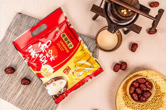 女神节必囤永和豆浆 喝出轻盈东方美