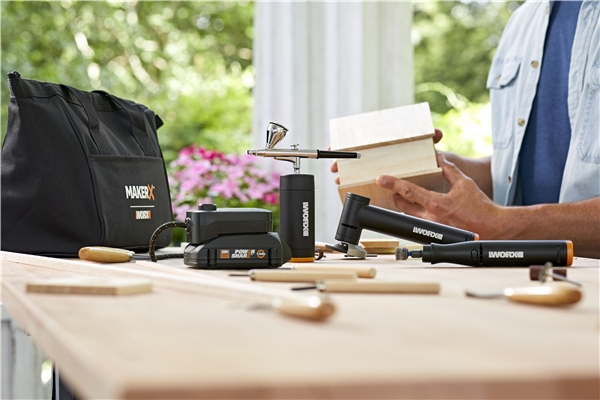 维克斯推出新的重型产品 新的轨道或欢迎增长拐点