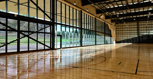 2021 QS世界大学学科排名出炉,乐卓博大学体育相关课程位列澳洲前十